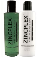 Zinc For A Healthy Scalp and Hair