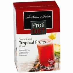 Tropical Fruit Drink