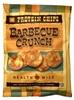 bbq crunch chips diet food snack bariatric protein