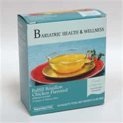 Fulfill Chicken-Flavored Bouillon