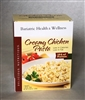 Creamy Chicken Pasta noodles meal bariatric diet protein healthy entree light entree