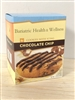 Chocolate Chip Cookie protein diet snack dessert bariatric