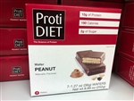 peanut wafer protein bar snack diet food bariatric