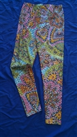Dream Flowers - Leggings