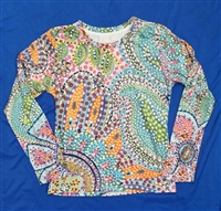 Long Sleeve Top - Hello Matisse