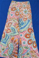 "Palazzo Pants ""Groovy Kind of Love"""