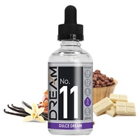 Dream #11 Dulce Dream by Dream E-Liquids 30ml $9.99 Vape - EJuice Connect