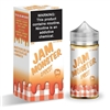 Jam Monster Apricot 100mL $10.99  Vape - EJuice Connect