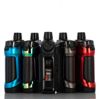 Geek Vape Aegis Boost PRO 100W Pod Mod Kit - EJuice Connect