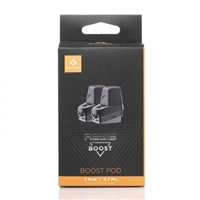 Geek Vape Aegis Boost Replacement Pods - $9.79 -  EJuice Connect
