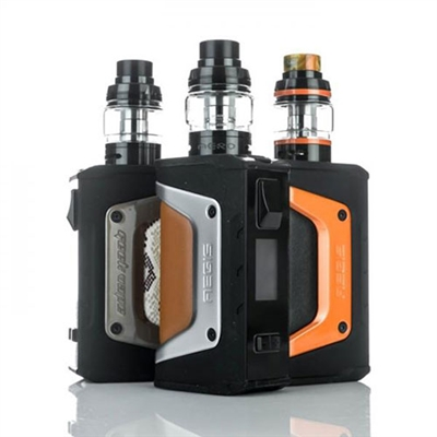 Geek Vape Aegis Legend 200W Mod W/ Aero Mesh Starter Kit $56.79 - EJuice Connect