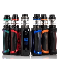 Geek Vape Aegis Solo 100W with Cerberus Tank Kit  $41.95 - EJuice Connect