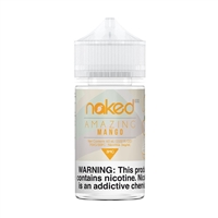 Amazing Mango by Naked 100 60mL Tropical Fruit E-Liquid $10.99 - EJuice Connect