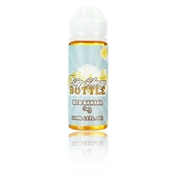 BCB Banana by Big Cheap Bottle 120ml E Liquid
