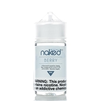 Naked 100 Menthol - Berry E-liquid 60ml (Very Cool)  $10.99 - EJuice Connect