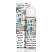 Beard Vape Co. No.42 E-liquid - 60 ml $9.79 - Ejuice Connect
