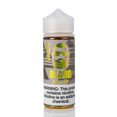 Beard Vape Co. No.99 E-liquid - 120ml $13.95 - Ejuice Connect
