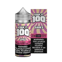 Birthday Shake by Keep it 100 E-Liquid - 100ml $9.99 - EJuice Connect