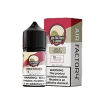Bold Tobacco by Air Factory SALT E-Liquid - 30ml - $10.89  - EJuice Connect