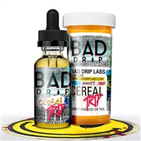 Cereal Trip by Bad Drip 60ml $11.79 - Top Selling Vape Juice - EJuice Connect