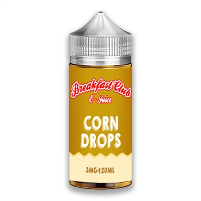 Corn Drops by Breakfast Club E-Liquid - 120ml - $10.99 - EJuice Connect