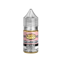 Cran Apple on Ice by Loaded Nic Salt - 30ml - $9.99 - EJuice Connect