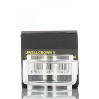 Uwell Crown 5 Replacement Glass -- $2.99 - EJuice Connect