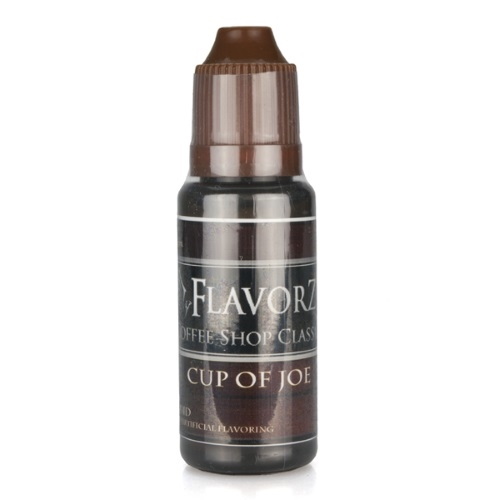 Image result for Cup of Joe by Flavorz by Joe