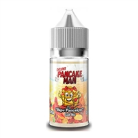 Deluxe Pancake Man Salt Nic - Vape Breakfast Classics (Virtue Vape) - 30ml $9.99 - EJuice Connect