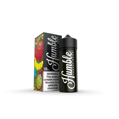 Donkey Kahn E Liquid by Humble Juice Co. 120mL Vapor $11.99 - EJuice Connect