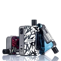Joyetech Exceed GRIP All-in-One All-In-One Starter Kit $19.99  -  EJuice Connect