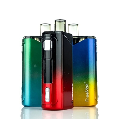 FreeMax AutoPod50 50W Pod System Kit- $56.95 - EJuice Connect