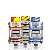 Freemax MaxLuke (Fireluke 3) Sub-Ohm Tank $28.89 - EJuice Connect