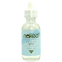 Frost Bite by Naked 100 E-liquid 60mL Mixed Melons & Menthol $10.99 - EJuice Connect