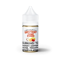 Fruit Punch by SaltBae50 - 30mL - Nicotine Salt Vape - Ejuice Connect
