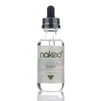 Green Blast by Naked 100 - 60ml $10.99 - EJuice Connect