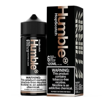 Hop Scotch E-Liquid by Humble Juice Co. 120mL Vapor $10.79 - EJuice Connect