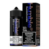 Humble Crumble E-Liquid by Humble Juice Co. 120mL Vapor $10.79 - EJuice Connect