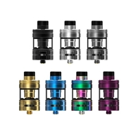 HellVape x Wirice Launcher Sub Ohm Tank - $29.95 - EJuice Connect