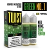 Green No. 1 (Honeydew Melon Chew) by Twist E-Liquid  120mL - EJuice Connect