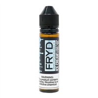 Ice Cream by Fryd Liquids - 60ml - $7.99  Deep Fried Ice Cream Vape - E Juice Connect
