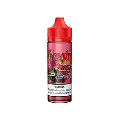Inside Peanut Butter Outside Jelly by Fuggin Vapor Co. - 120mL Vape Juice $10.99 - EJuice Connect