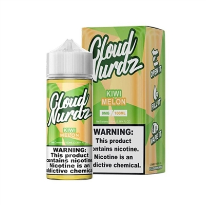 Kiwi Melon by Cloud Nurdz - 100ml - $10.99 - EJuice Connect
