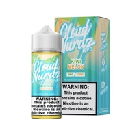Kiwi Melon Iced by Cloud Nurdz - 100ml - $10.99 - EJuice Connect