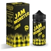 Jam Monster Lemon  (Limited Edition) 100mL $10.99  Vape - EJuice Connect