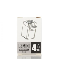 Lost Vape GEMINI Replacement Pod  -  EJuice Connect