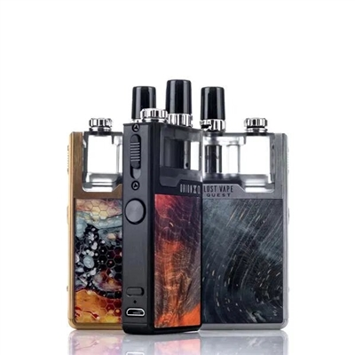 Lost Vape Orion Q-PRO 24W Pod System - Ejuice Connect