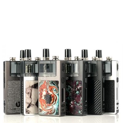 Lost Vape Orion Q Ultra 40W Pod System Kit $43.95  - EJuice Connect