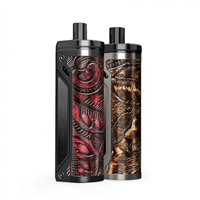 Lost Vape THELEMA 80W Pod Mod Kit - $44.95 - EJuice Connect