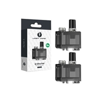 Lost Vape Q-Ultra Boost Replacement Pods  -  EJuice Connect